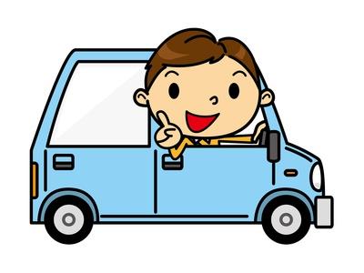 ドライビングサポート江戸川のイメージの車