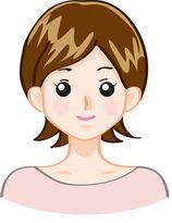 お客様の声の女性1