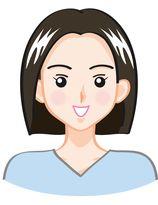 お客様の声の女性アイコン2