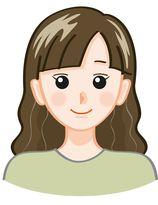 お客様の声の女性アイコン3