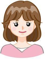 お客様の声の女性アイコン4