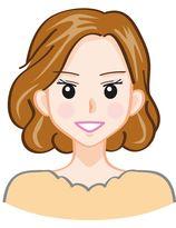 お客様の声の女性アイコン5